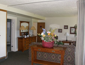 Main Lodge Suite