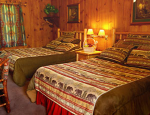 East Motel Room