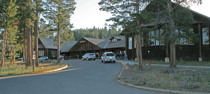 Media Gallery For Lake Lodge Cabins