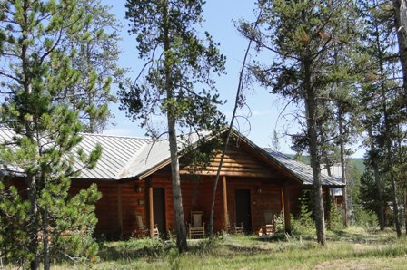 Media Gallery For Headwaters Lodge And Cabins