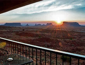 Monument Valley View Apartment
